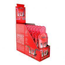 Vo2 Energy Gel - 10 Sachês 30g Melancia - IntegralMédica