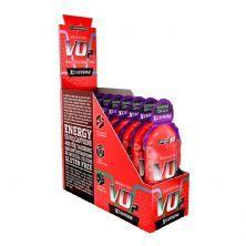 Vo2 Energy Gel X-Caffeine - 10 Sachês 30g Guaraná com Açaí - IntegralMédica