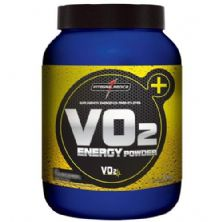 Vo2 Energy Powder - 1000g Limão - Integralmédica