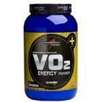 VO2 Energy Powder - Tangerina 1000g - Integralmédica