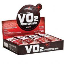 VO2 PROTEIN BAR Cookie - 12 unidades de 30g - Integralmédica