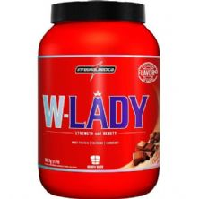 W-Lady - 907g Pera - IntegralMédica