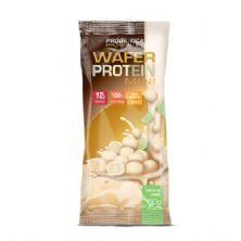 Waffer Protein Mini - 12 unidades de 50g Torta de Limão - Probiótica