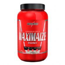 Waximaize Energy - 1000g - IntegralMédica