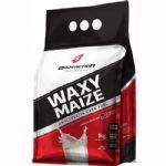 Waxy Maize - 1000g Sem Sabor -  Body Action