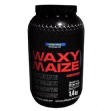Waxy Maize - 1400g Açaí c/ Guaraná - Probiótica