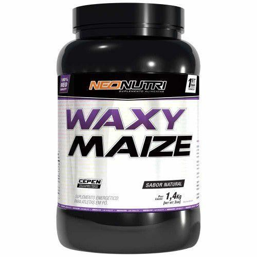 Waxy Maize - 1400g Natural - NeoNutri