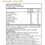 Waxy Maize - 1400g - Solaris Nutrition