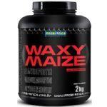 Waxy Maize - 2000g Sem sabor - Probiótica