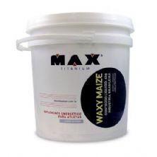 Waxy Maize - 4000g Natural - Max Titanium