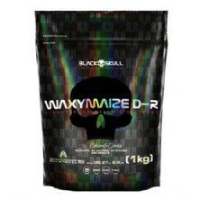 Waxy Maize D-R - 1000g - Black Skull