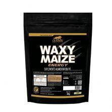 Waxy Maize Energy - 1000g Refil Limão - Leader Nutrition
