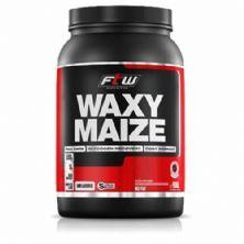 Waxy Maize - 900g - FTW