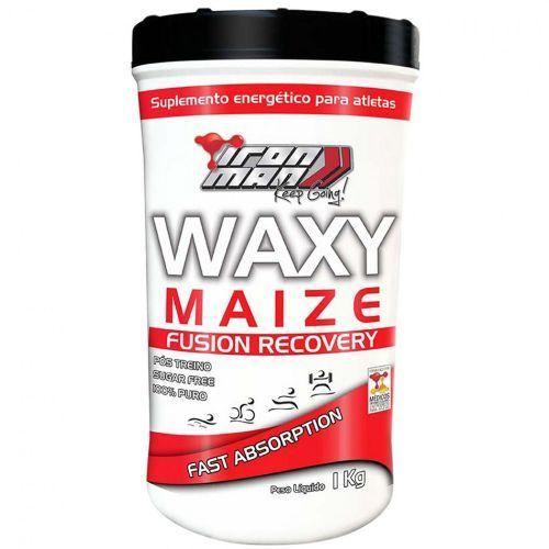 Waxy Maize Fusion Recovery - 1000G Tangerina - New Millen