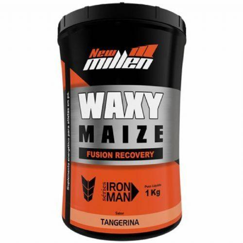 Waxy Maize Fusion Recovery - 1000g Tangerina - New Millen no Atacado