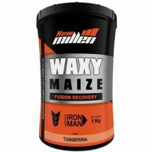 Waxy Maize Fusion Recovery - 1000g Tangerina - New Millen