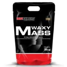 Waxy Mass - Refil 3000g Baunilha - BodyBuilders