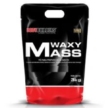 Waxy Mass - 3000g Refil Chocolate - BodyBuilders