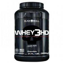 Whey 3HD - 900g Chocolate - Black Skull