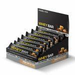 Whey Bar - 12 Unidades 40g Doce de Leite - Probiótica no Atacado