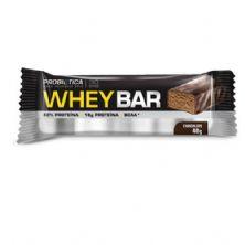 Whey Bar - 1 unidade Chocolate - Probiótica