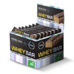 Whey Bar High Protein - 24 Unidades Coco - Probiótica
