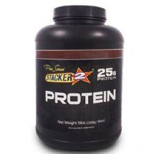 Whey Protein Pro Séries - 2268g Creamy Vanilla - Stacker2