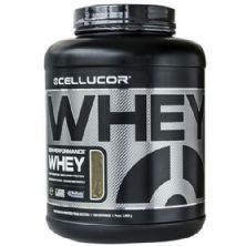 Whey Cor-Performance - 1800g Baunilha - Cellucor