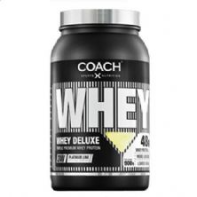 Whey Deluxe 3W - 900g Chocolate Brownie -Coach