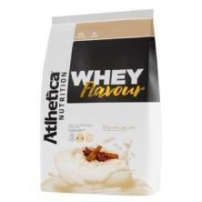 Whey Flavour - 850g Arroz Doce com Coco - Atlhetica Nutrition
