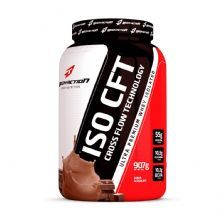 Whey ISO CFT - 907g Chocolate - BodyAction