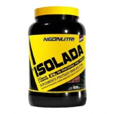 Whey Isolada - 900g Chocolate - NeoNutri