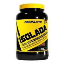 Whey Isolada - 900g Chocolate - NeoNutri