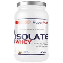 Whey Isolate - 900g Baunilha - HyperPure
