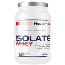 Whey Isolate - 900g Chocolate - HyperPure