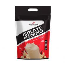 Whey Isolate Definition - 1800g Refil Baunilha - BodyAction