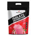 Whey Isolate Definition - 1800g Refil Morango - BodyAction no Atacado