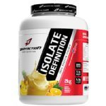 Whey Isolate Definition - 2000g Abacaxi, Banana, Laranja, - BodyAction