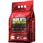 Whey Isolate Definition - Refil 1800g Chocolate - BodyAction