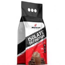 Whey Isolate Definition - 1800g Refil Chocolate - BodyAction
