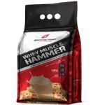 Whey Muscle Hammer - 1800g Cookies e Cream - BodyAction