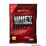 Whey Muscle Hammer - Morango 1800g - BodyAction