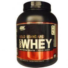 Whey Protein 100% Gold Standard - 2270g Cookeis & Cream - Optimum Nutrition