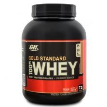 Whey Protein 100% Gold Standard - 2270g Salted Caramel - Optimum Nutrition