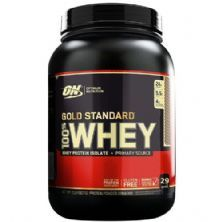 Whey Protein 100% Gold Standard - 907g Horchata - Optimum Nutrition