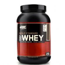 Whey Protein 100% Gold Standard - 909g Banana Cream - Optimum Nutrition