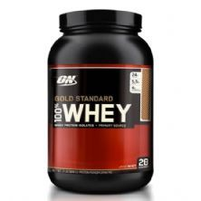 Whey Protein 100% Gold Standard - 909g Chocolate Coconut - Optimum Nutrition