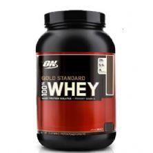 Whey Protein 100% Gold Standard - 909g Doce de Leite - Optimum Nutrition