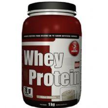 Whey Protein - 1000g Baunilha - MidWay