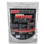 Whey Protein 35% - 454g Refil Baunilha - BodyBuilders